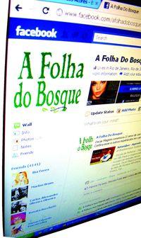 Facebook folha