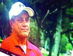 Presidente golfe 2