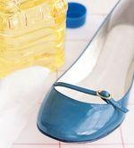 Como dar brilho em sapatos de couro